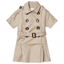 Burberry Beige Cynthie Trench Dress